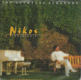 Nikos Ignatiadis - The Olympous Symphony (promo)