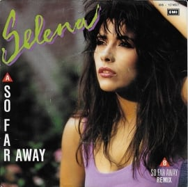 Selena - So far away