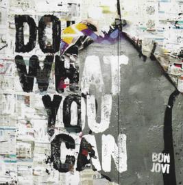 Bon Jovi - Do what you can
