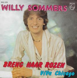 Willy Sommers - Breng haar rozen