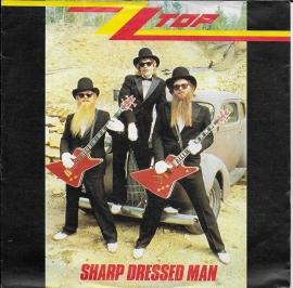 ZZ Top - Sharp dressed man