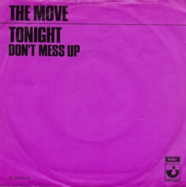 The Move - Tonight