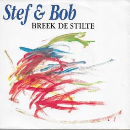 Stef & Bob - Breek de stilte
