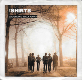 Shirts - Laugh and walk away