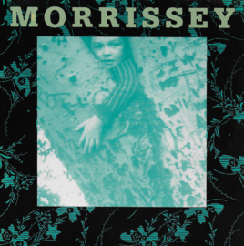 Morrissey - The last of the famous international playboys (Engelse uitgave)