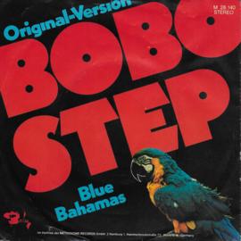 Blue Bahamas - Bobo step (German edition)