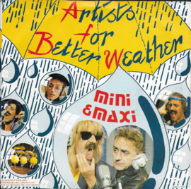 Mini & Maxi - Artists for better weather