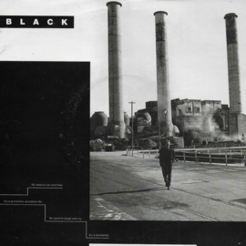 Black - Wonderful life (English edition)