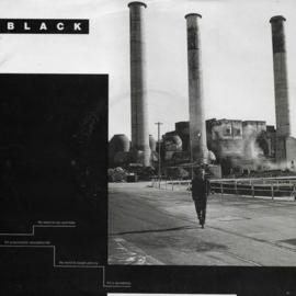 Black - Wonderful life (Engelse uitgave)