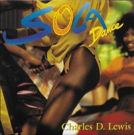 Charles D. Lewis - Soca dance