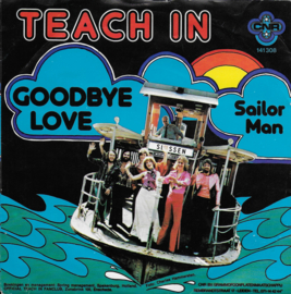 Teach In - Goodbye love