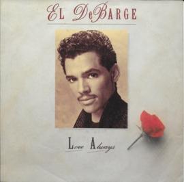 El Debarge - Love always