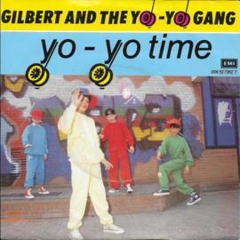 Gilbert and the Yo-Yo Gang - Yo-Yo time
