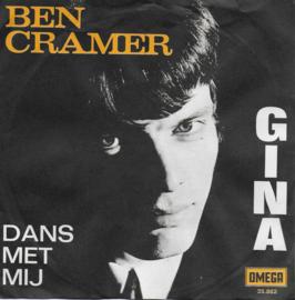 Ben Cramer - Dans met mij