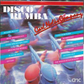 Carl Nelke Company - Disco rumba