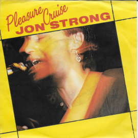Jon Strong - Pleasure cruise