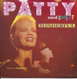 Patty and Shift - Wonderful