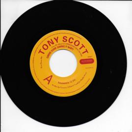 Tony Scott - Gimme some (swing it baby)