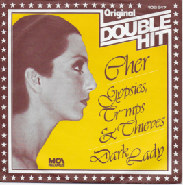 Cher - Gypsies, tramps & thieves / Darl lady