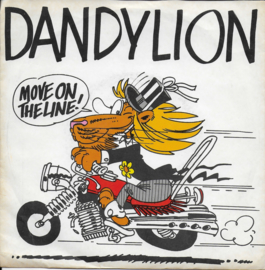Dandylion - Move on the line