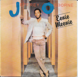 Jeffrey Osborne - Eenie meenie