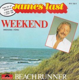 James Last - Weekend (weekend-Törn)