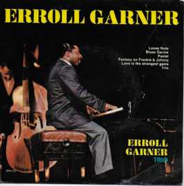Erroll Garner - Loose nuts
