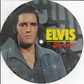 Elvis Presley - Jailhouse rock (picture flexi-disc)