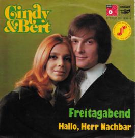 Cindy & Bert - Freitagabend