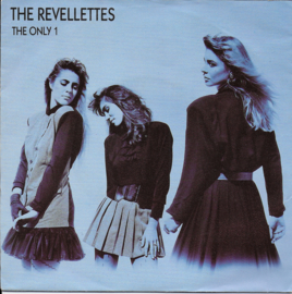 Revellettes - The only 1