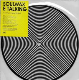 Soulwax - E talking