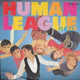 Human League - (keep feeling) Fascination