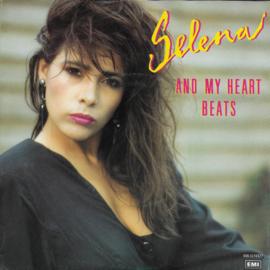 Selena - And my heart beats