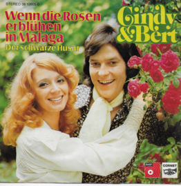 Cindy & Bert - Wenn die rosen erblühen in Malaga