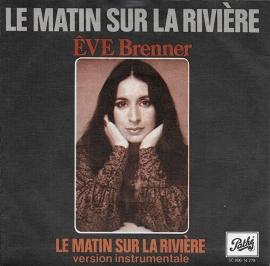 Eve Brenner - La matin sur la riviere