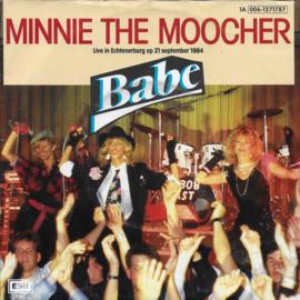 Babe - Minnie the moocher