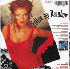 Sheena Easton - Follow my rainbow