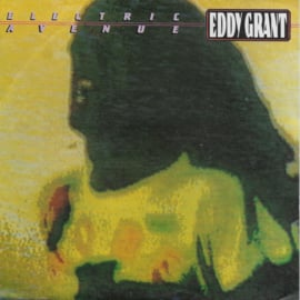 Eddy Grant - Electric avenue (Franse uitgave)