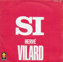 Herve Vilard - Si
