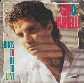 Gino Vannelli - Hurts to be in love