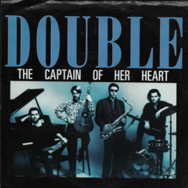 Double - The captain of her heart (Amerikaanse uitgave)