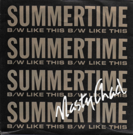 Nasty Chad - Summertime