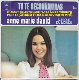 Anne Marie David - Tu te reconnaitras