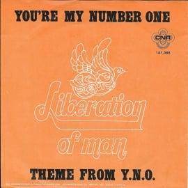 Liberation of Man - You're my number one