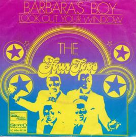 Four Tops - Barbara's boy