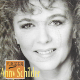 Anny Schilder - Working girl