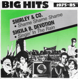 Shirley & Co. - Shame shame shame / Sheila B. Devotion - Singin' in the rain