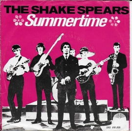 Shake Spears - Summertime