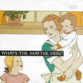 10.000 Maniacs - What's the matter here?