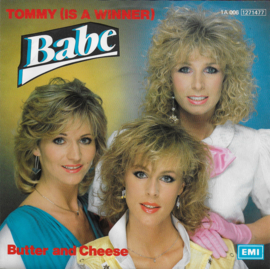 Babe - Tommy (is a winner)
